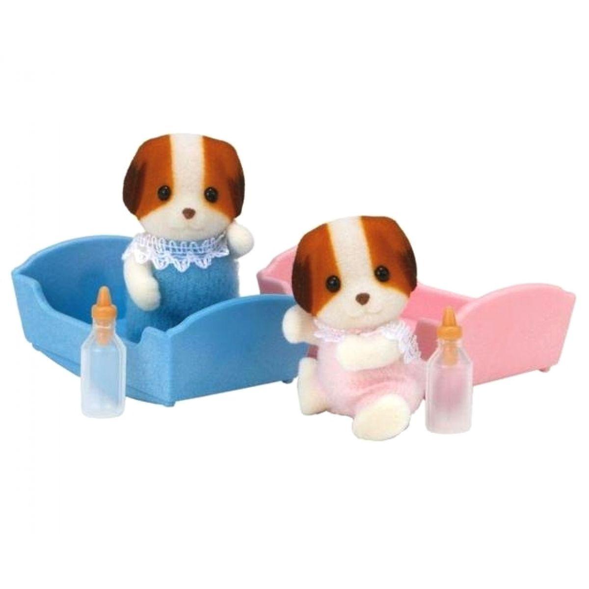 Sylvanian Families Baby pes