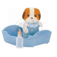 Sylvanian Families Baby pes 3