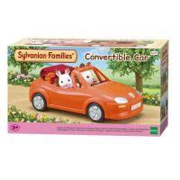 Sylvanian Families Kabriolet auto 3