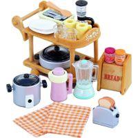 Sylvanian Families Vybavení - kuchyňské nádobí