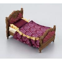 Sylvanian Families Město luxusní postel