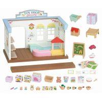 Sylvanian Families Obchod s hračkami 2