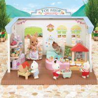 Sylvanian Families Obchod s hračkami 3