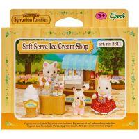 Sylvanian Families Obchod s točenou zmrzlinou 3