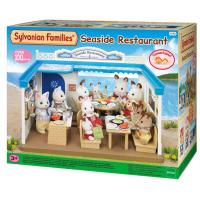 Sylvanian Families Prímorská reštaurácie 3