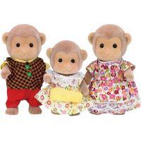 Sylvanian Families Rodina opičky