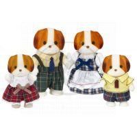 Sylvanian families - Rodina psů