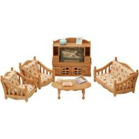 Sylvanian Families set obývací pokoj