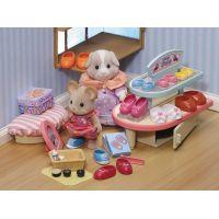 Sylvanian Families Venkovský obchod s obuví 5