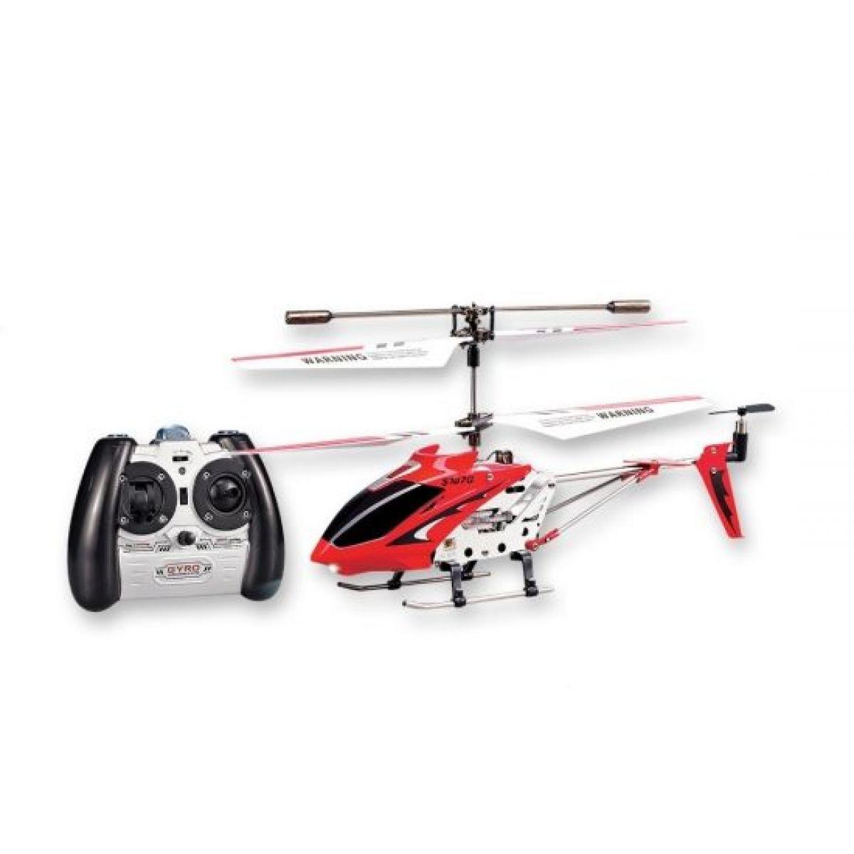 Syma RC Vrtulník s Gyroskopem