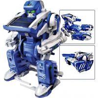 HM Studio T3 Robot na solární pohon