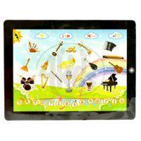 Tablet elektronický hudební nástroje 3
