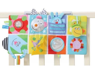 Taf Toys Hrací pultík do postýlky