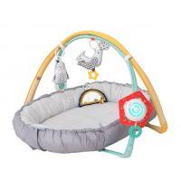 Taf Toys Hrací deka & hnízdo s hudbou pro novorozence - Poškozený obal