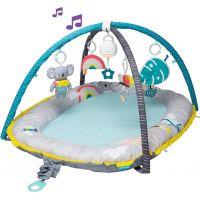 Taf Toys Hrací deka & hnízdo s hudbou pro novorozence Koala
