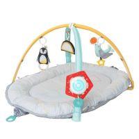 Taf Toys Hrací deka & hnízdo s hudbou pro novorozence 2