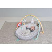 Taf Toys Hrací deka & hnízdo s hudbou pro novorozence 4