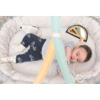Taf Toys Hrací deka & hnízdo s hudbou pro novorozence 6