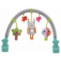 Taf Toys Hrací deka Sova s hrazdou a hudbou 2