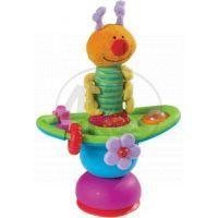 Taf Toys Hračka s přísavkou Veselý brouček