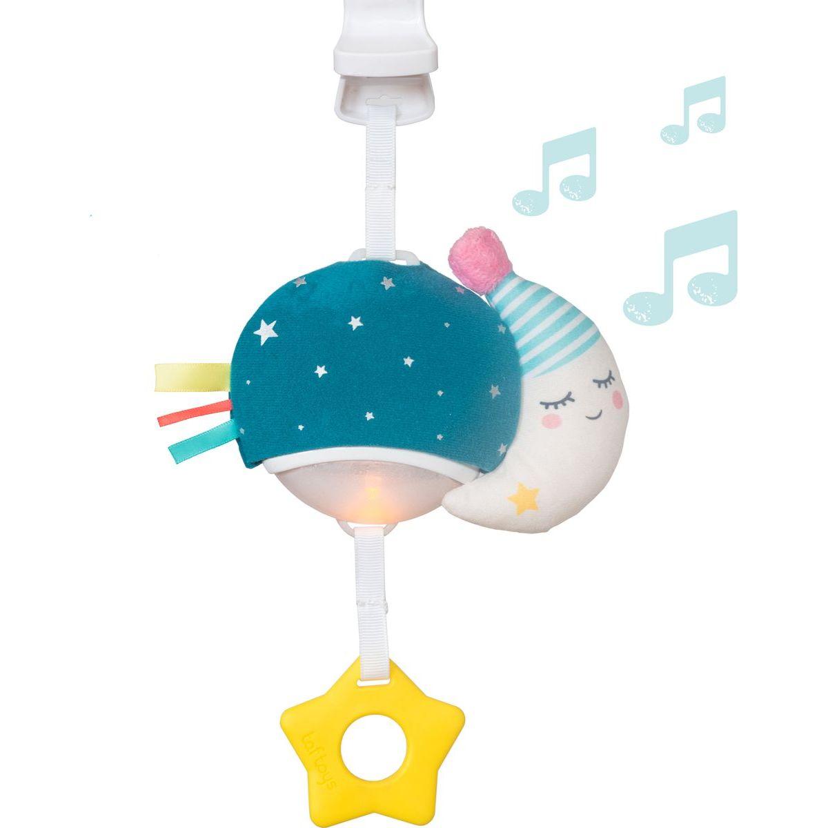 Taf Toys Hudební Měsíček