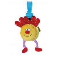 Taf Toys Skákající míček žlutý