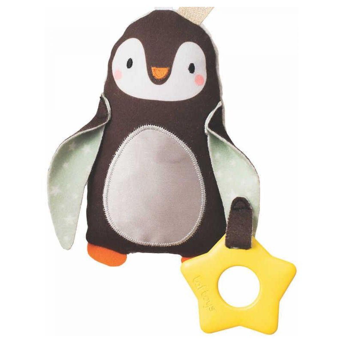 Taf Toys Tučňák Prince