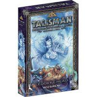 REXhry Talisman Ledový chlad rozšíření