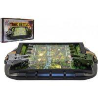 Tanková bitva společenská hra v krabici 55 x 33 x 9 cm