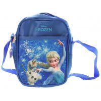 Taška Frozen modrá