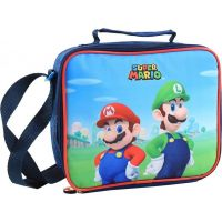 Made Taška na desiatu Super Mario