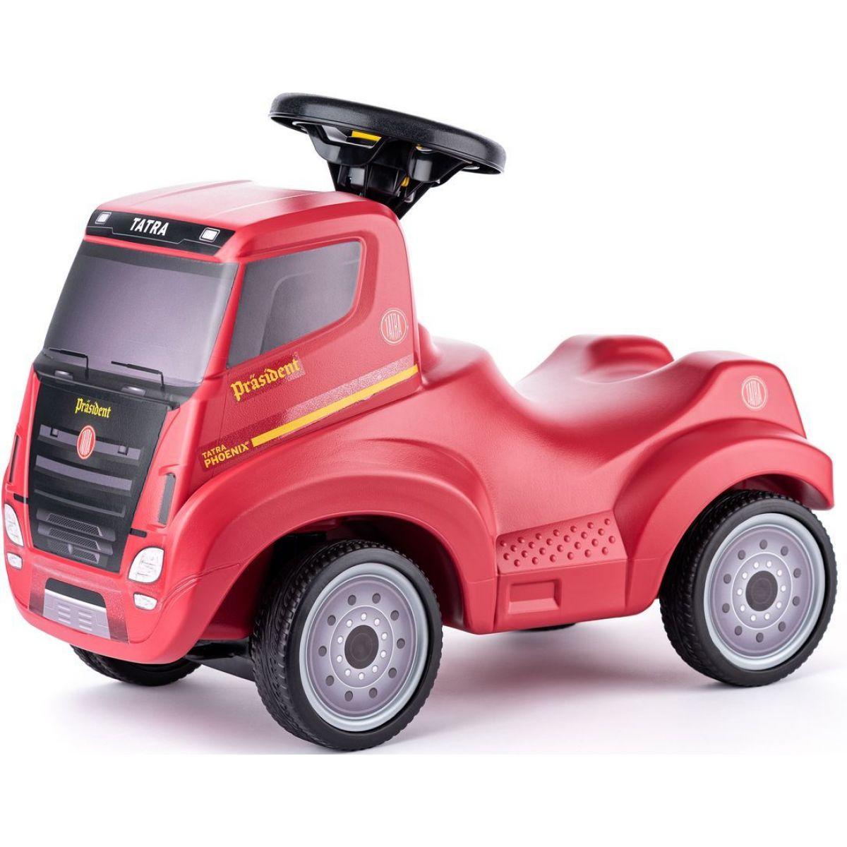 Rolly Toys Odstrkovadlo Tatra Phoenix President