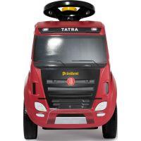 Rolly Toys Odstrkovadlo Tatra Phoenix President 3
