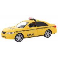 Taxi služba na baterie