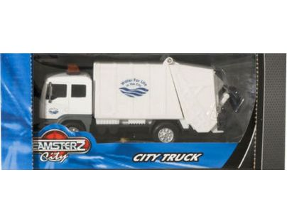 Alltoys Teamsterz city nákladní automobil - Popeláři