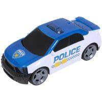 Teamsterz policejní auto se zvukem a světlem