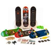 Tech Deck 6pack se stojanem