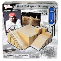 Tech Deck Skate Park Paul Rodriguez 02