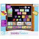 Tech Too Dětský tablet CZ-SK-AJ 2