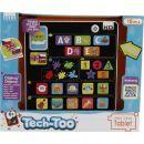 Tech-Too 400050 - Dětský tablet 3