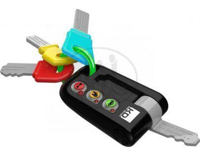 Alltoys Klíče od auta Kooky