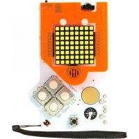 Tech Will Save Us DIY Gamer Kit Soldered
