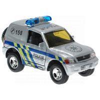 MIKRO 22057 - Mitshubishi kov policie 12cm