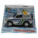 MIKRO 22057 - Mitshubishi kov policie 12cm 2