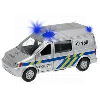 Auto Policie 14 cm