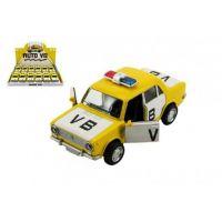 Auto Policie VB Lada 1200 VAZ 12cm