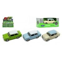 Auto Welly Trabant 1:60 kov
