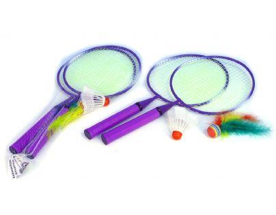 Badminton sada dětská