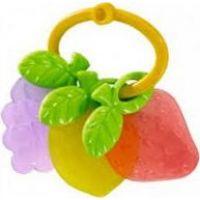 Teddies Chrastítko a kousátko ovoce