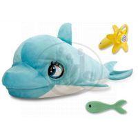Teddies Delfín Blu Blu 60cm
